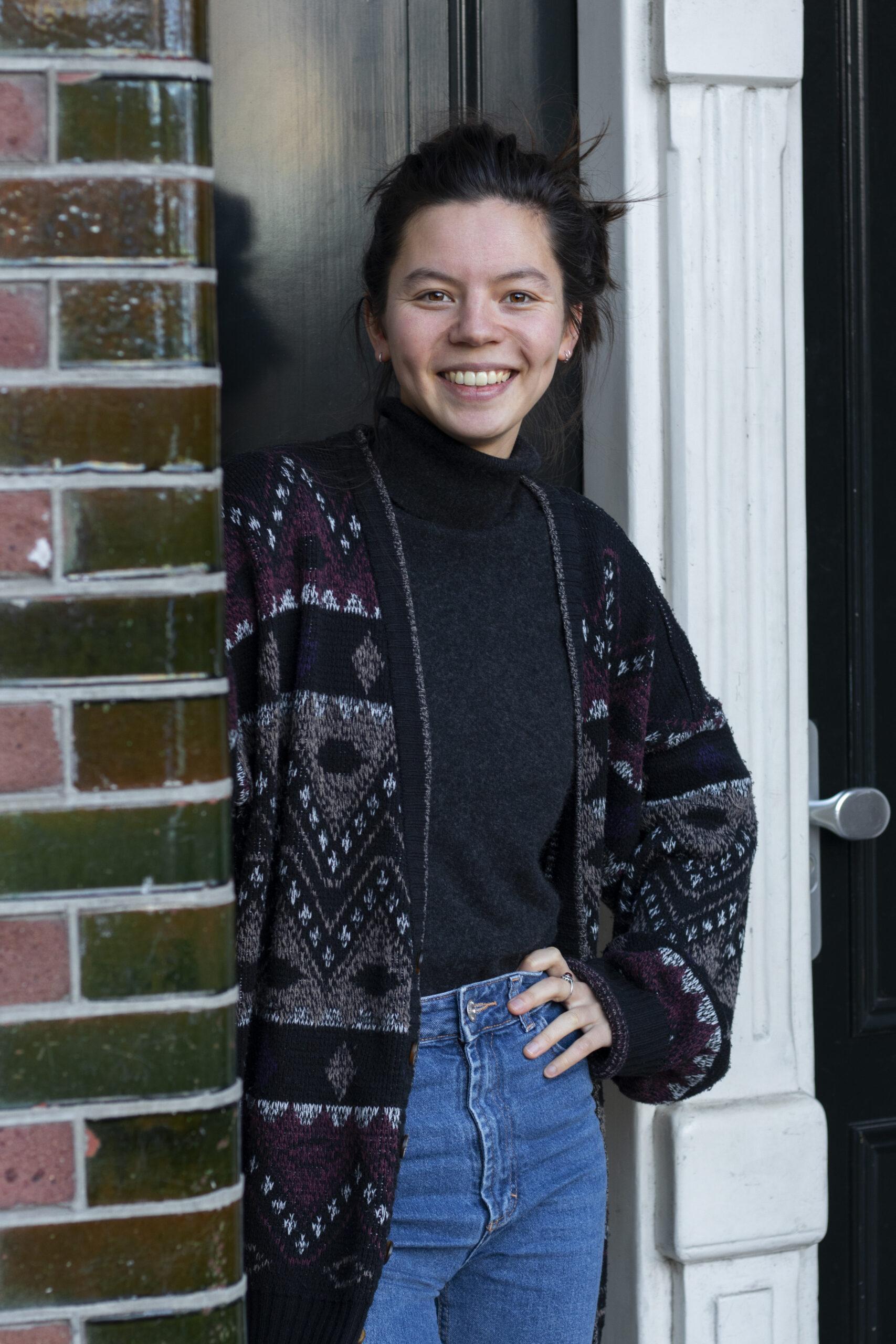 Kirsten    Bedner