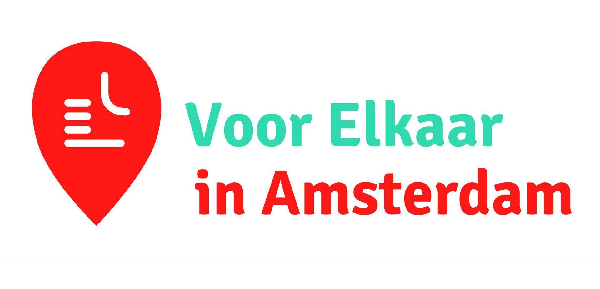 Voor Elkaar in Amsterdam